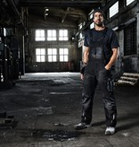 James Nicholson JN833 Navy  Workwear Pants - Arbeitshose, Latzhose