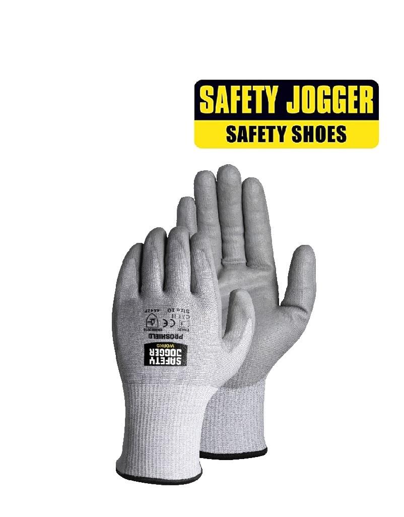 Safety Jogger ProSHIELD