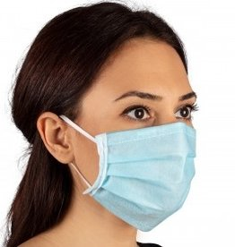Kneuss Kleider HMF1 - Hygienemaske