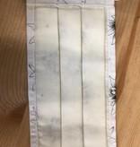 Kneuss Kleider 84.1-11 -  Gesichtsmaske Edelweiss