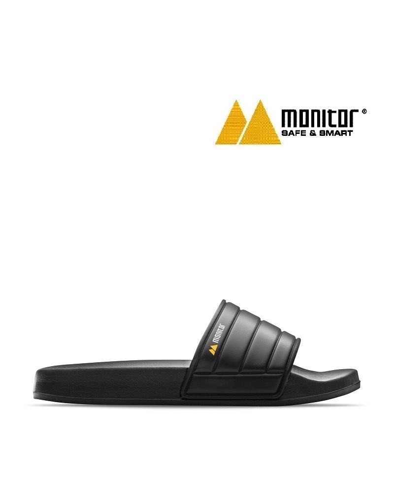Monitor Schuhe Pool - Badesandale