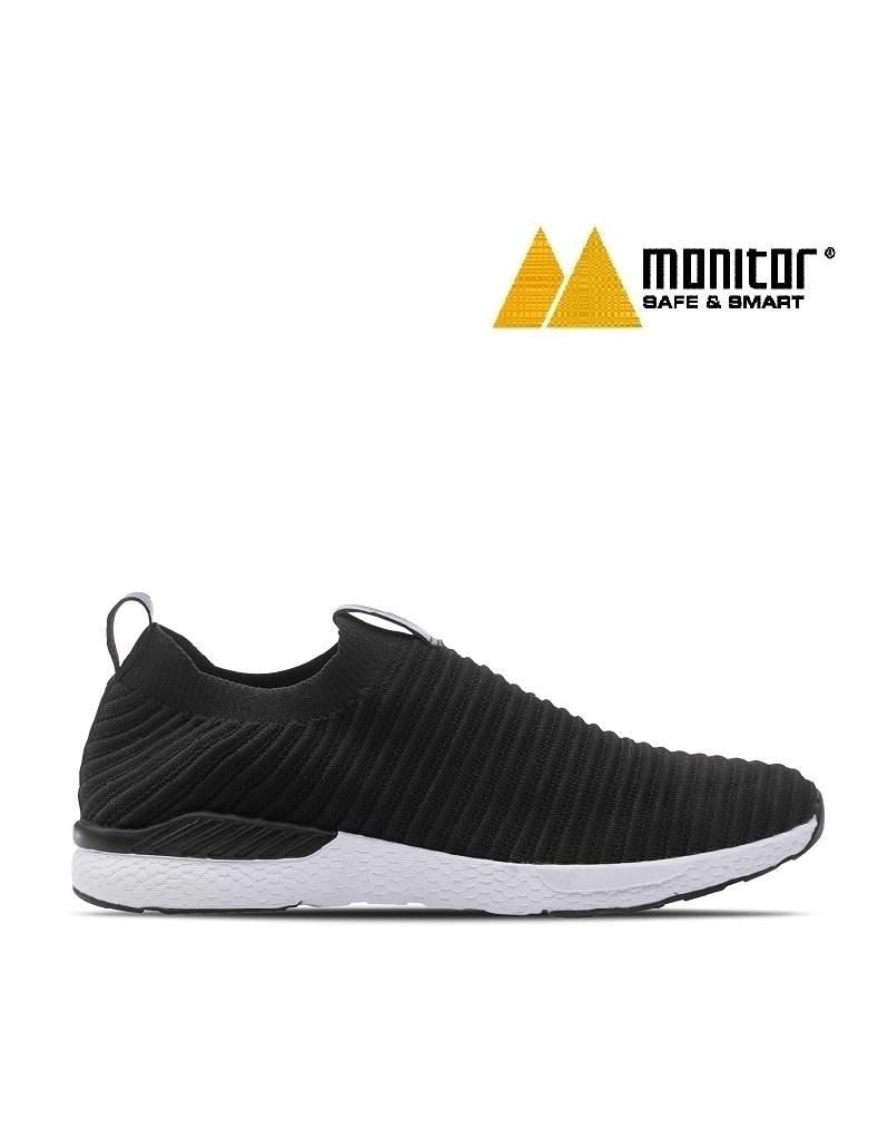 Monitor Schuhe MoniMoc - Freizeitschuh
