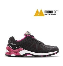 Monitor Schuhe Sierra Lady ESD