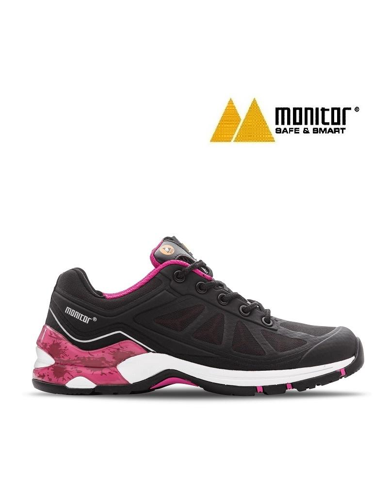 Monitor Schuhe Sierra Lady ESD - Berufsschuh für Frauen