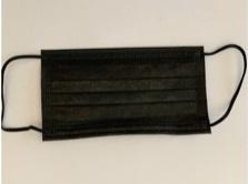 Kneuss Kleider HMF1 BLK-Atemmasken in der Box á 50 Stück - schwarz