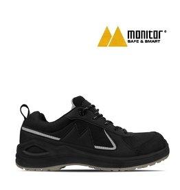 Monitor Schuhe Madison S3 - Sicherheitsschuh