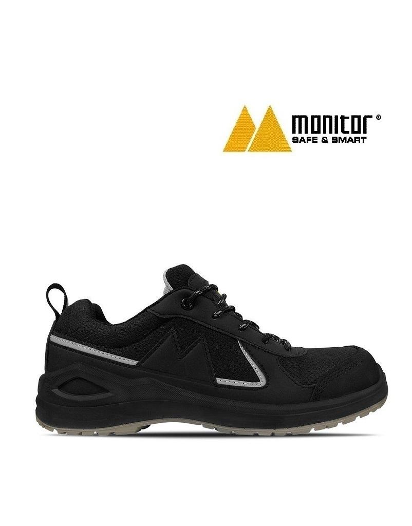 Monitor Schuhe Madison S3 ESD- Sicherheitsschuh von Monitor