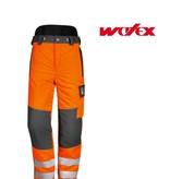 Watex 8-4650 - Warn-Forstschutz-Bundhose STRETCH