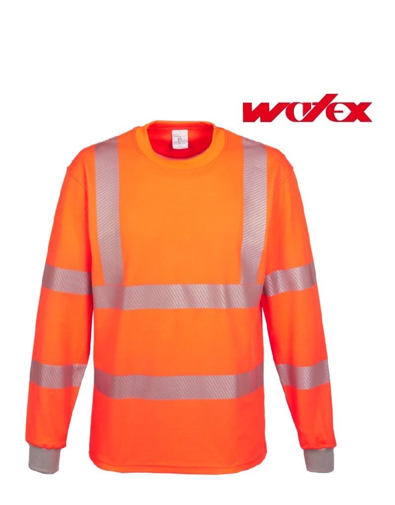 Watex 5-3340 - Warn-T-Shirt Langarm