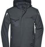 James Nicholson Craftsmen Softshell Jacket - JN824
