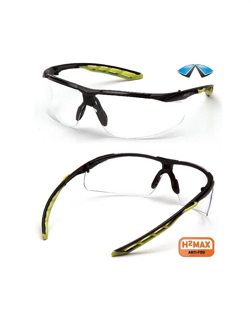 Pyramex ESBL10510DTM 96er Set - Schutzbrille - dielektrisch