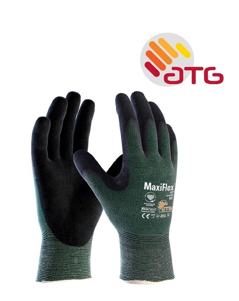 ATG MF Cut - Schnittschutzhandschuhe für mittlere Schnittfestigkeit