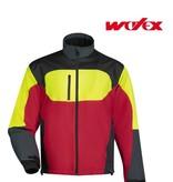 Watex 8-3130 - Stretch-Jacke Forest Jack Red von WATEX