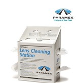 Pyramex LCS20 - Brillen Reinigungsstation