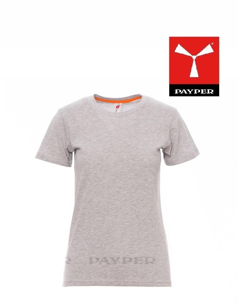 Payper K. Sunset  Melange - Damen-T-Shirt