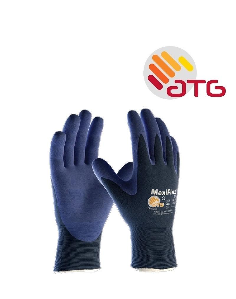 ATG MF Elite - Handschuhe, extra leicht und dünn, mehr Tastempfinden von ATG