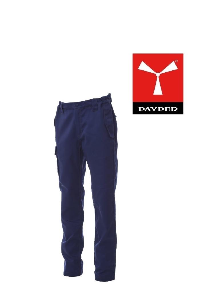 Payper Defender 2.0 Schweisser Hose, blau