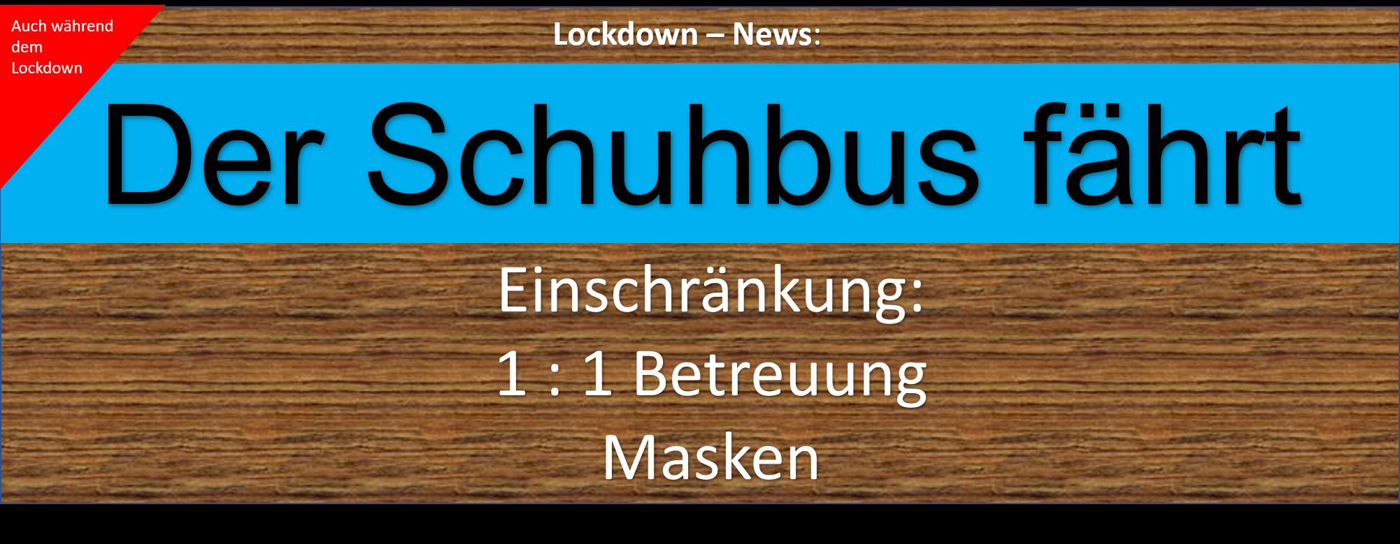 Lockdown bus
