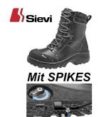 Sievi Safety 52279 S3 Spike - Sicherheitsschuh