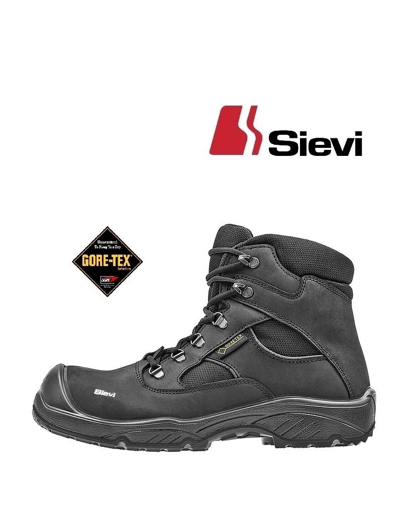 Sievi Safety 52833 S3  GT 2 XL+ Sicherheitsschuh