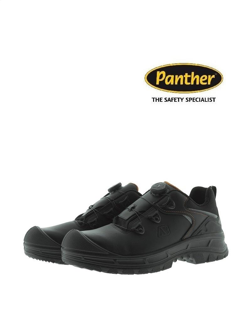 Panther Balteus Top S3 - Sicherheitsschuh von Panther