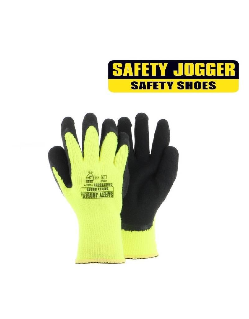 Safety Jogger Construhot 120er - Handschuhe