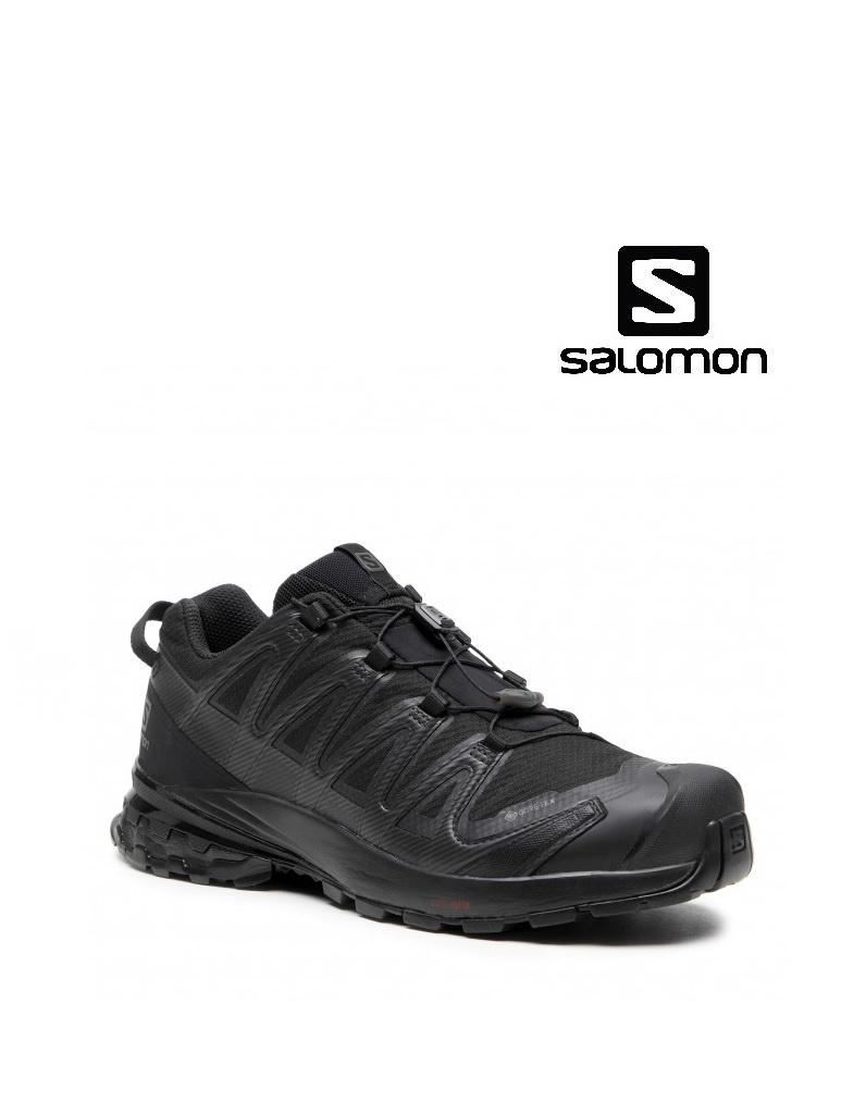 Salomon 409889 - Freizeitschuh - XA Pro 3D V8 GTX  Black