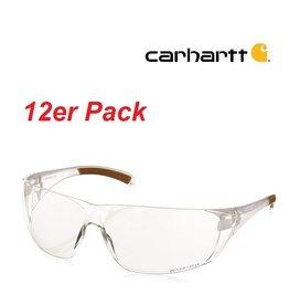 Carhartt Kleider EG1ST.CLR 12er - Schutzbrille