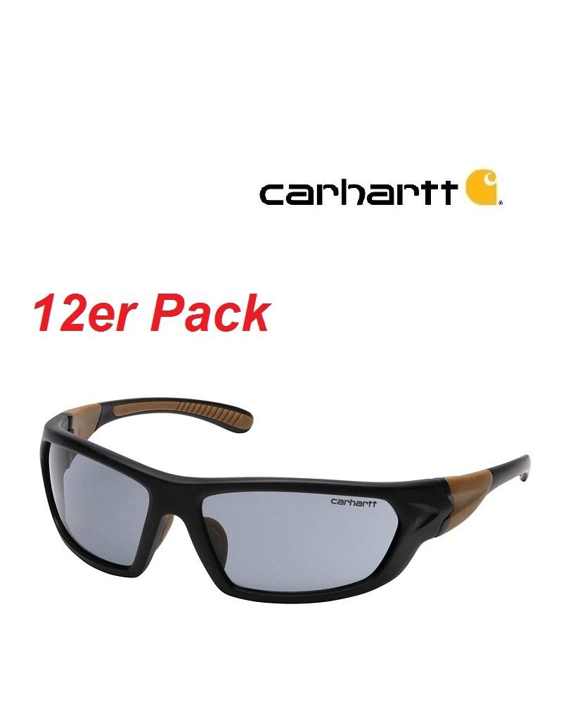 Carhartt Kleider EGB2DT.GRY 12er - Schutzbrille grau