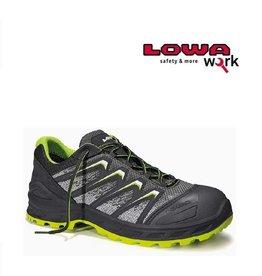 Lowa Work LarroxWorkLoGrey.S3