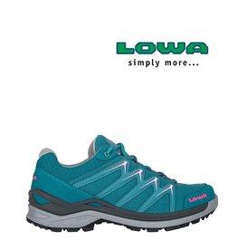 Lowa Innox Pro Lo W türkis