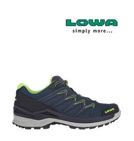 Lowa Innox Pro Low Navy