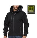 Macseis MWW300004 black - Softshelljacke von Macseis  - Copy