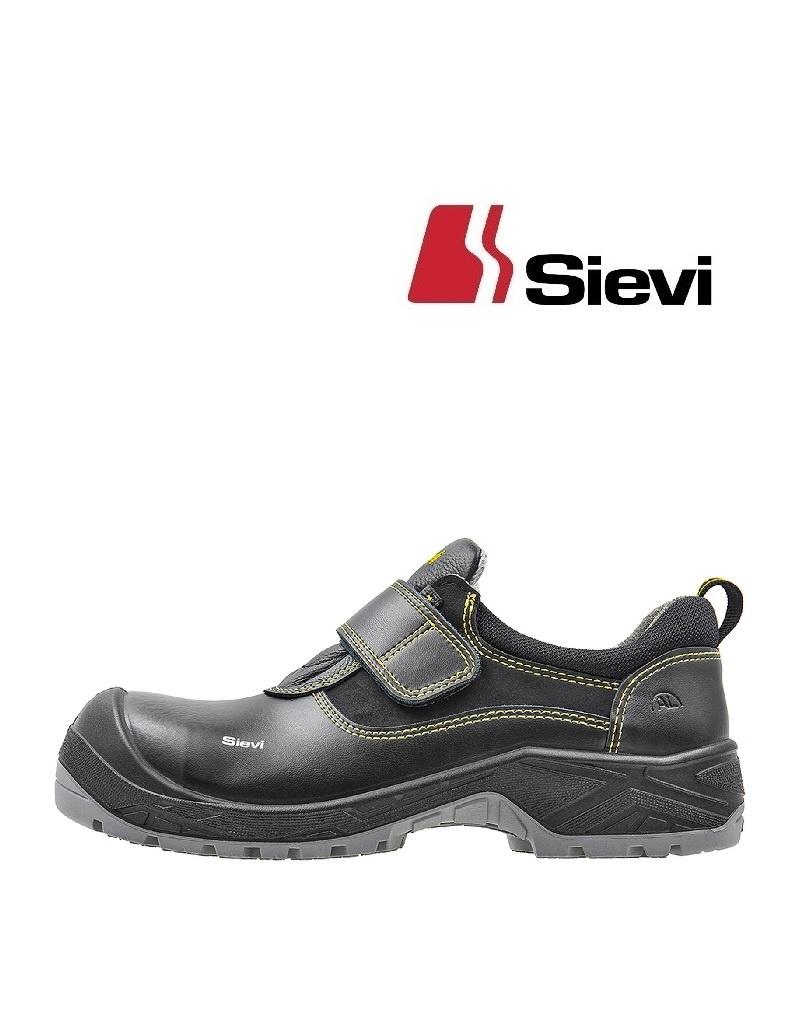 Sievi Safety 52401 S3 - Sicherheitsschuh