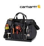 Carhartt Kleider 260107B.BLK - Grosse Werkzeugtasche - LEGACY 16'' TOOL BAG