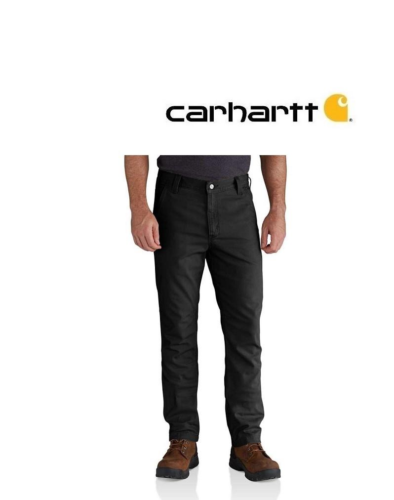 Carhartt Kleider 102821.001  - Arbeitshose aus Stretch-Canvas
