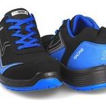 Paredes SP5198NEAZ.S3- Sicherheitsschuh - Hamilton, schwarz mit Blau