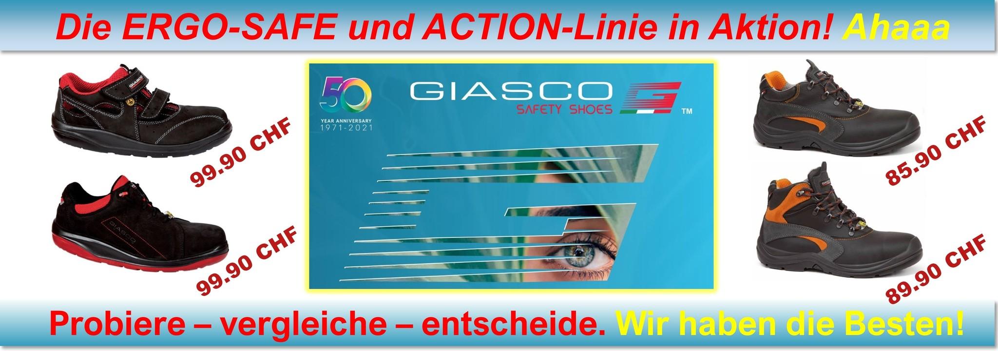 Giasco Slider