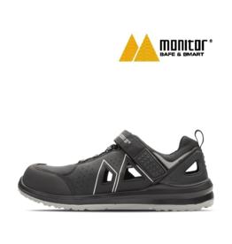 Monitor Schuhe Radar S1P - Sicherheitsschuh