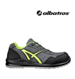 Albatros Schuhe 648730 S1P  - Sicherheitsschuh