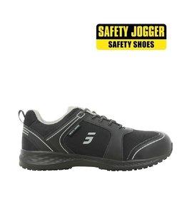 Safety Jogger Balto S1 LGR - Sicherheitsschuh