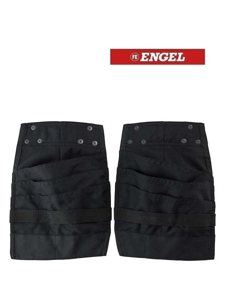 Engel FE9360.20.S-  Holstertaschen, schwarz, Stk.