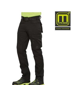 Macseis MWW100001 black