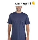 Carhartt Kleider 103565.411 - MADDOCK CARHARTT STRONG GRAPHIC POCKET SHORT-SLEEVE T-SHIRT