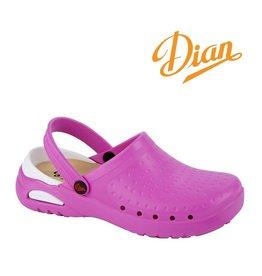 Dian EVA Soft rosa - Berufsschuh
