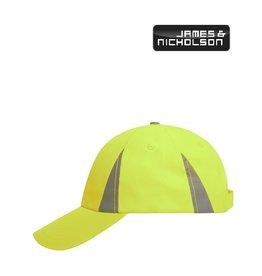 James Nicholson MB6225 neon-yellow
