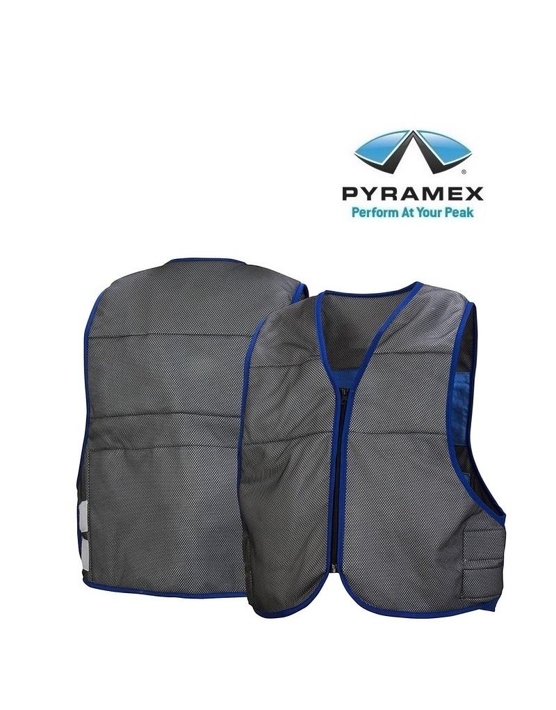 Pyramex CV100M  Kühlungsweste CV100 von Pyramex
