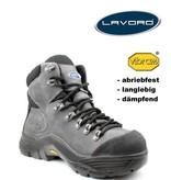 Lavoro Cascades Grau - Sicherheitsschuh S3 -