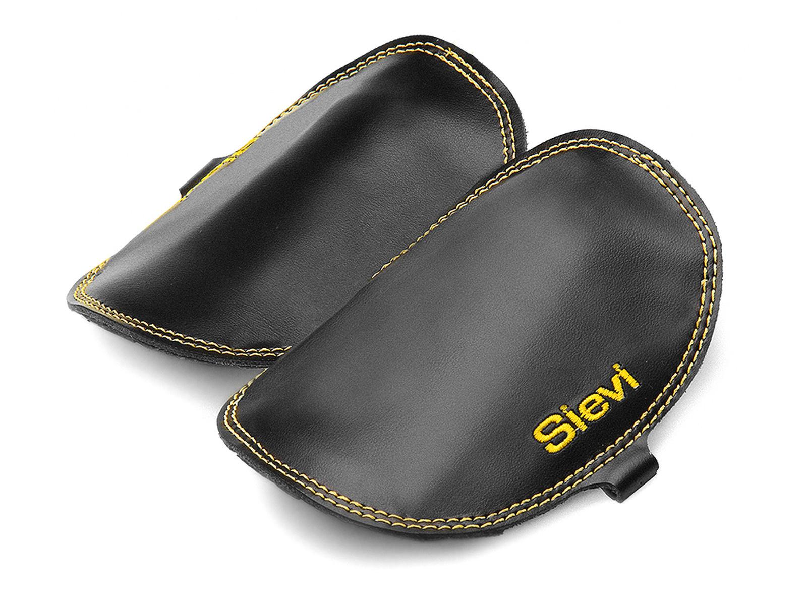 Sievi Safety Protect 3 AV Ristschutz aus Leder von SIEVI