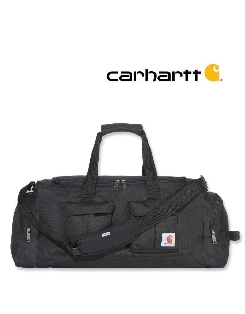 Carhartt Kleider 220201B.BLK  Werkzeugtasche - Wasserabweisend, Abriebfest, Rollbar